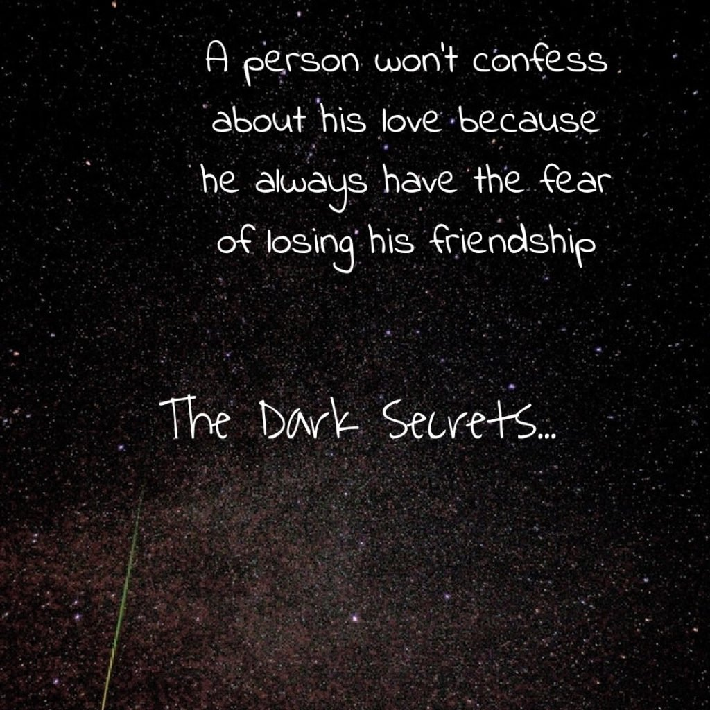 One of the best short love quotes on being in love with best friend.